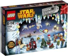 Lego Star Wars Adventskalender 2014