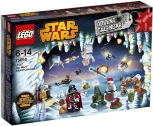 Lego Star Wars Adventskalender 2014