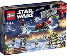 Lego Star Wars Adventskalender 2015