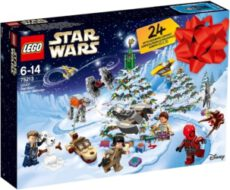 Lego Star Wars Adventskalender 2018