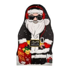 Lindt Hello Adventskalender Santa