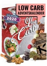 Low Carb Adventskalender
