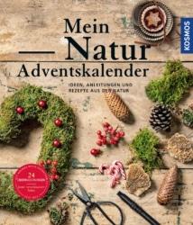 Mein Natur-Adventskalender 2021