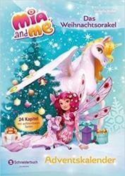 Mia and me – Das Weihnachtsorakel