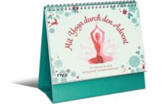 Mit Yoga durch den Advent