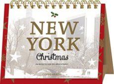 New York Christmas: 24 Rezepte für die Adventszeit