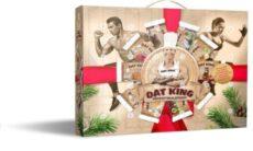 Oat King Riegel Adventskalender