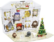 Ooshies Harry Potter Adventskalender