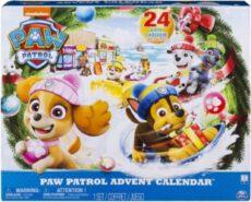 PAW Patrol Adventskalender 2018