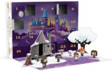 POP Harry Potter Adventskalender
