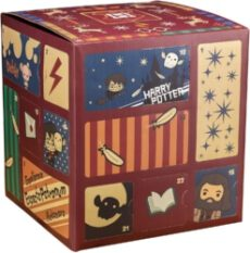 Paladone Harry Potter Adventskalender Würfel