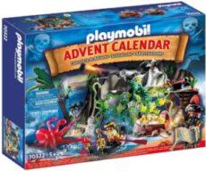 Playmobil Adventskalender 2019 Schatzsuche in der Piratenbucht