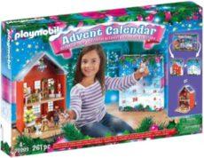 Playmobil Adventskalender 2019 Weihnachten im Stadthaus