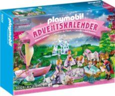 Playmobil Adventskalender 2020 Königliches Picknick im Park