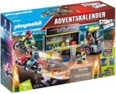 Playmobil XXL Adventskalender 2020 Stuntshow