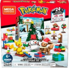 Pokémon Adventskalender