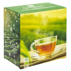 Premium Bio-Tee-Adventskalender
