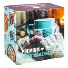 Premium Tee Adventskalender
