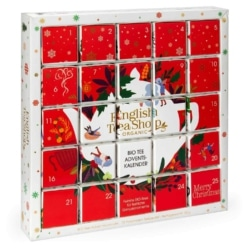 Puzzle Tee Adventskalender