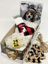 Qchefs Hunde Adventskalender