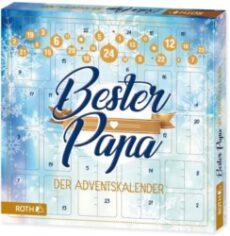ROTH Adventskalender Bester Papa