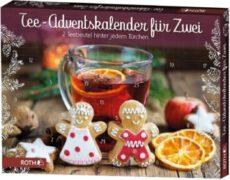 ROTH Tee-Adventskalender für Zwei