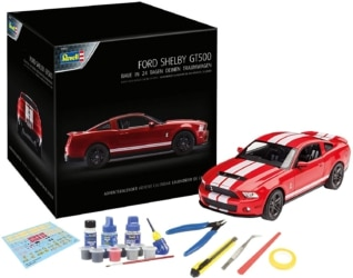 Revell Ford Shelby Adventskalender 2020