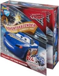 Revell Lightning McQueen Adventskalender 2017