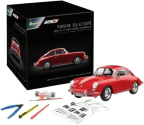 Revell Porsche Adventskalender 2020