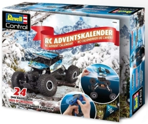 Revell RC Crawler Adventskalender 2020