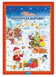 Sandmännchen Magnet Adventskalender