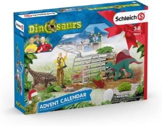 Schleich Adventskalender 2020 Dinosaurs
