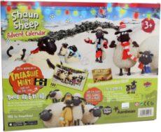 Shaun the Sheep Adventskalender