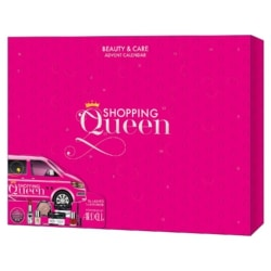 Shopping Queen Beauty & Care Adventskalender