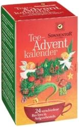Sonnentor Tee Adventskalender