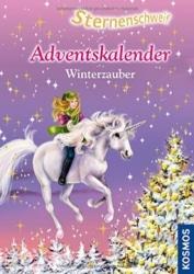 Grundidee ist eine Weihnachts-Detektiv-Geschichte, dem Advents-Gedanken entsprechend versteckt hinter 24 versiegelten Kapiteln
