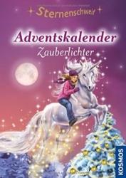 Ein toller Adventskalender mit spannenden Geschichten über 24 Tage.