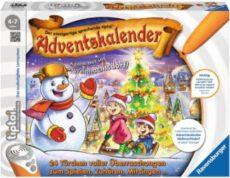 TIPTOI Adventskalender Das Weihnachtsdorf