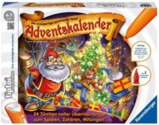 TIPTOI Adventskalender Weihnachts-Wichtel