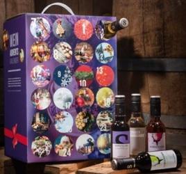 Wein Adventskalender 2021