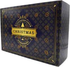 Whisky Adventskalender Premium Edition