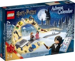 Lego Harry Potter Adventskalender