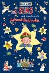 Das Sams und seine Freunde: Adventskalender