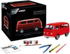 Revell VW T2 Bus Adventskalender 2021