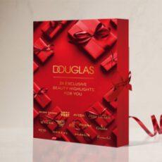 Douglas Beauty Adventskalender 2021
