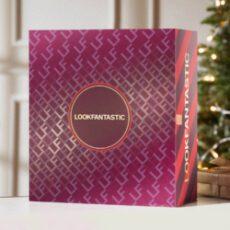 LOOKFANTASTIC Adventskalender 2021